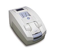 超音波骨密度測定装置(GE社製)